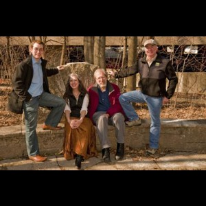 Tiskilwa Acoustic Band | Trillium -- Irish/Eclectic Acoustic String Band