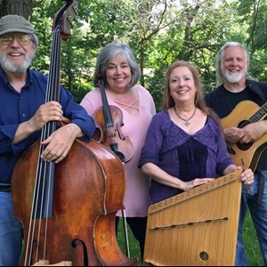Woodford Acoustic Band | Trillium -- Irish/Eclectic Acoustic String Band