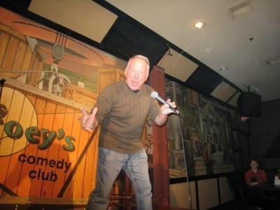 Norm Stulz | Holly, MI | Comedian | Photo #1