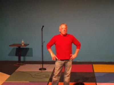 Norm Stulz | Holly, MI | Comedian | Photo #7