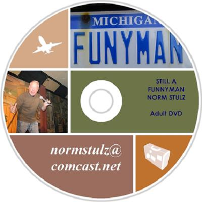 Norm Stulz | Holly, MI | Comedian | Photo #9