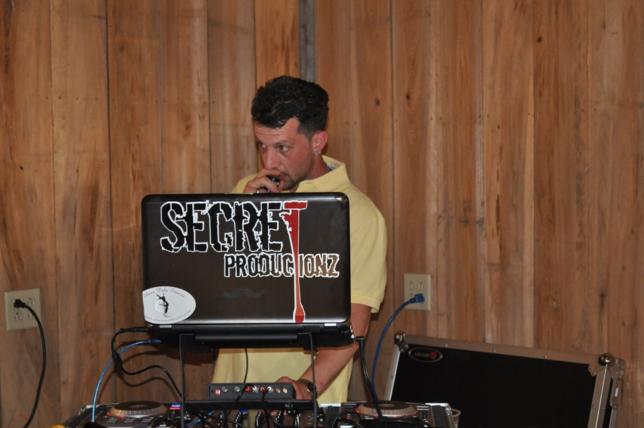 SecretProductionz - DJ - Buzzards Bay, MA
