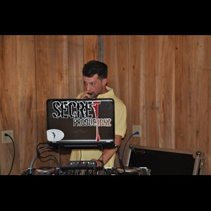 Whitman Party DJ | SecretProductionz