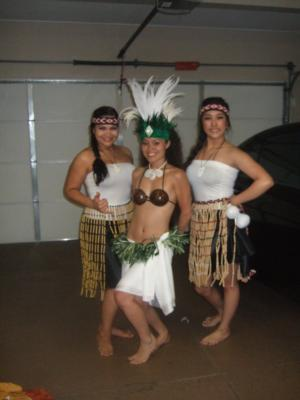 Tausala Polynesia | Carson, CA | Polynesian Dancer | Photo #17