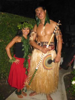 Tausala Polynesia | Carson, CA | Polynesian Dancer | Photo #20