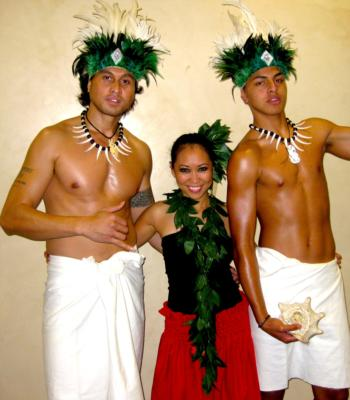 Tausala Polynesia | Carson, CA | Polynesian Dancer | Photo #16