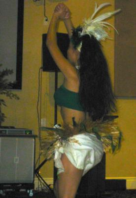 Tausala Polynesia | Carson, CA | Polynesian Dancer | Photo #15