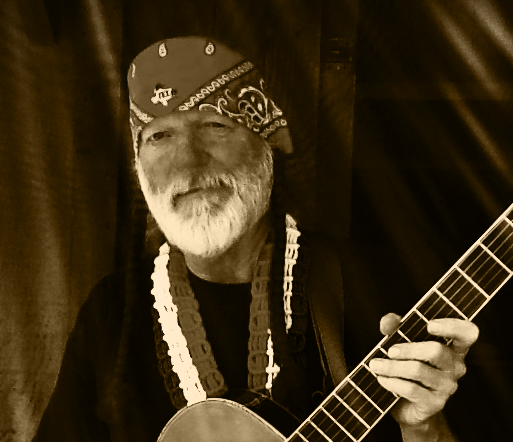 LeftCoast Willie & Friends - Willie Nelson Tribute Act - Oceanside, CA