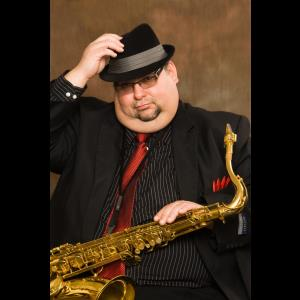 Bryson City Saxophonist | Matt 'the saxman' solo sax,guitar,duos,band