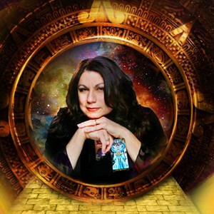 South Glens Falls Fortune Teller | Corbie Mitleid