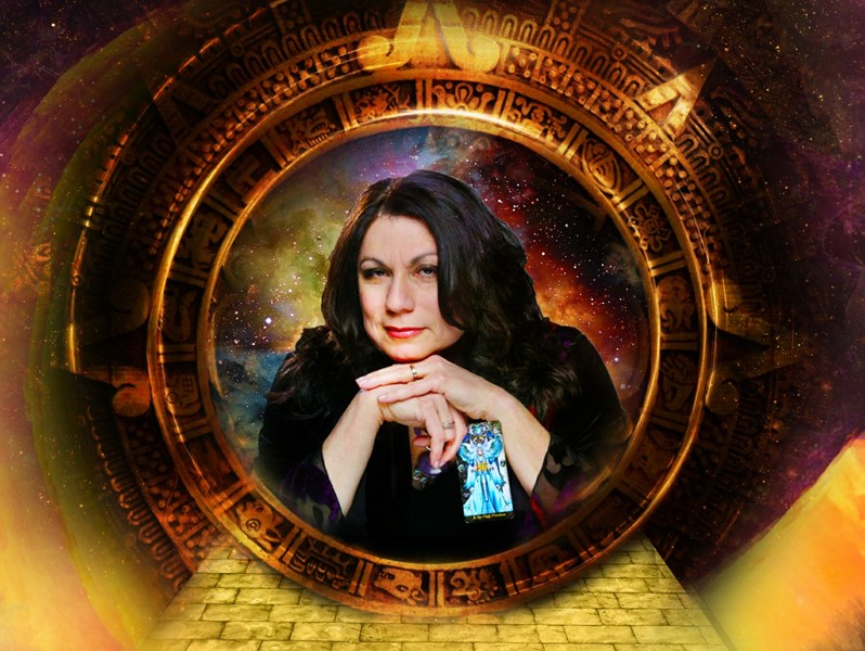 Corbie Mitleid - Psychic - Warnerville, NY