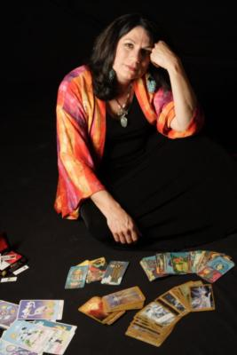 Corbie Mitleid | Warnerville, NY | Psychic | Photo #1