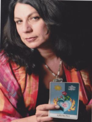 Corbie Mitleid | Warnerville, NY | Psychic | Photo #11