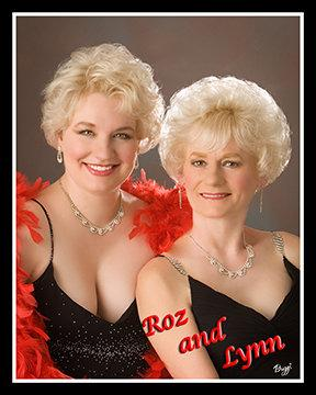 Roz and Lynn | Dillonvale, OH | Oldies Duo | Photo #1