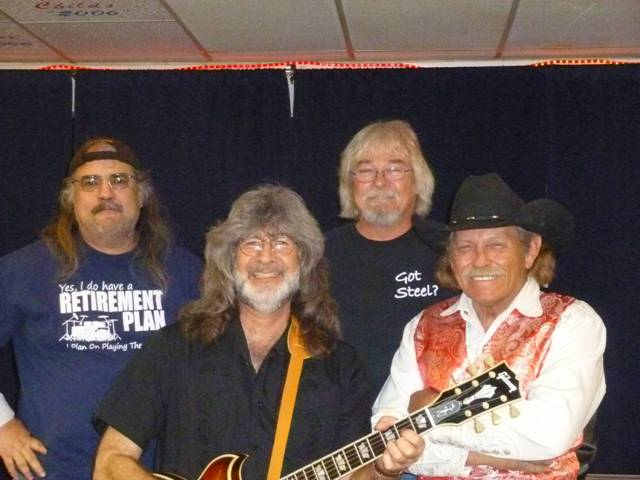 Randy Wade and THE RENEGADES - Country Band - Mesa, AZ