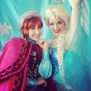 Canoga Park Princess Party | Your Magical Party INC