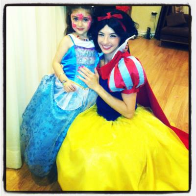 Your Magical Party INC | Los Angeles, CA | Princess Party | Photo #1