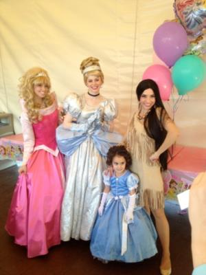 Your Magical Party INC | Los Angeles, CA | Princess Party | Photo #13
