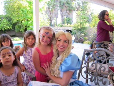 Your Magical Party INC | Los Angeles, CA | Princess Party | Photo #14
