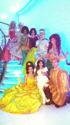 Your Magical Party INC | Los Angeles, CA | Princess Party | Photo #3