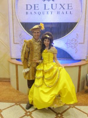Your Magical Party INC | Los Angeles, CA | Princess Party | Photo #8