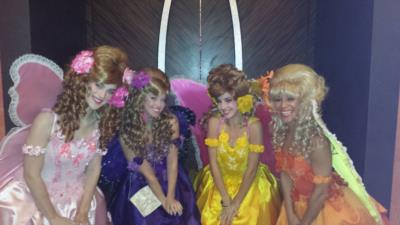 Your Magical Party INC | Los Angeles, CA | Princess Party | Photo #21
