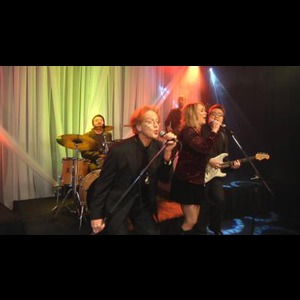 Ellerslie Swing Band | Daddy-O-Strut  Party Band
