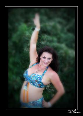 Mehira Belly Dance | Aliquippa, PA | Middle Eastern Dancer | Photo #4