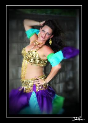 Mehira Belly Dance | Aliquippa, PA | Middle Eastern Dancer | Photo #7