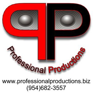 Professional Productions, Inc. - Mobile DJ - Fort Lauderdale, FL