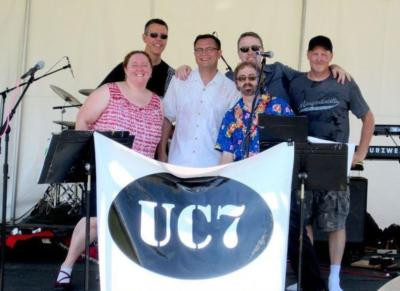UC7 | Bellevue, WA | Classic Rock Band | Photo #9