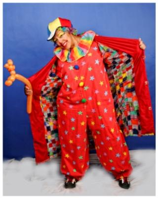 Party Characters | Oakland, CA | Clown | Photo #1