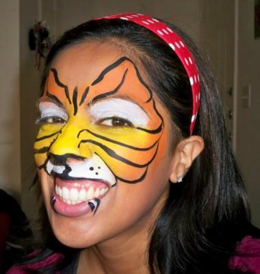 Kip's Face Painting! | Manassas, VA | Face Painting | Photo #6