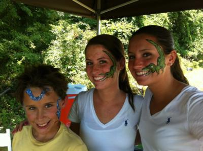 Kip's Face Painting! | Manassas, VA | Face Painting | Photo #22