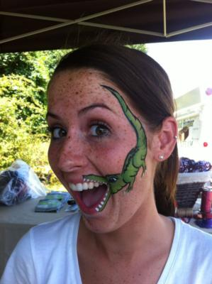 Kip's Face Painting! | Manassas, VA | Face Painting | Photo #24