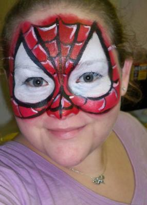 Kip's Face Painting! | Manassas, VA | Face Painting | Photo #7