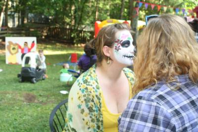 Kip's Face Painting! | Manassas, VA | Face Painting | Photo #18