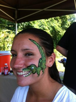 Kip's Face Painting! | Manassas, VA | Face Painting | Photo #23