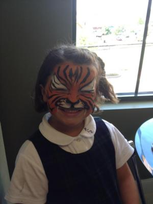 Kip's Face Painting! | Manassas, VA | Face Painting | Photo #5