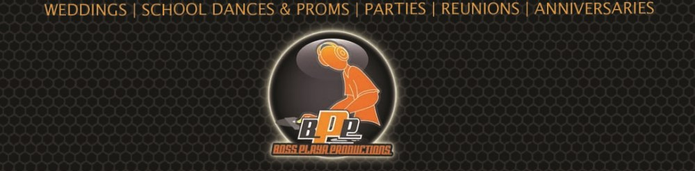 Boss Playa Productions - Mobile DJ Service