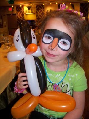 Face Painting and Balloon Art by VeraNik's Main Photo