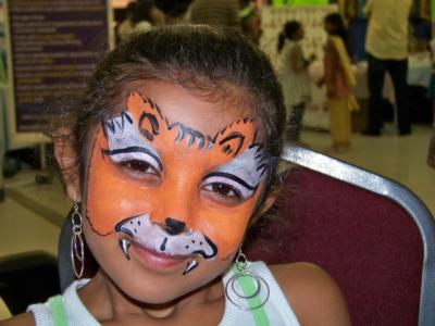 Face Painting and Balloon Art by VeraNik | Vernon Hills, IL | Face Painting | Photo #13