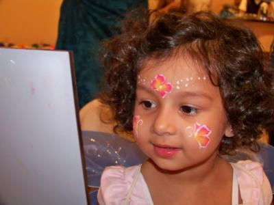 Face Painting and Balloon Art by VeraNik | Vernon Hills, IL | Face Painting | Photo #12