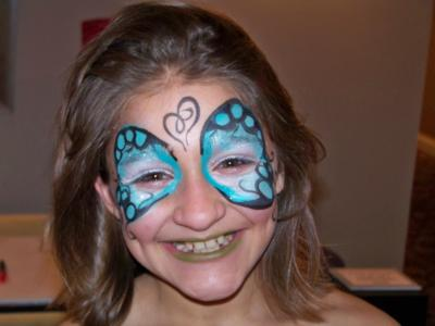 Face Painting and Balloon Art by VeraNik | Vernon Hills, IL | Face Painting | Photo #6