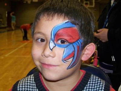 Face Painting and Balloon Art by VeraNik | Vernon Hills, IL | Face Painting | Photo #7