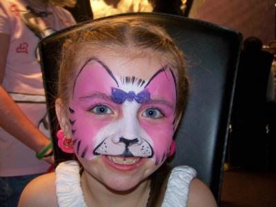 Face Painting and Balloon Art by VeraNik | Vernon Hills, IL | Face Painting | Photo #2