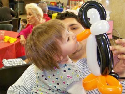 Face Painting and Balloon Art by VeraNik | Vernon Hills, IL | Face Painting | Photo #8