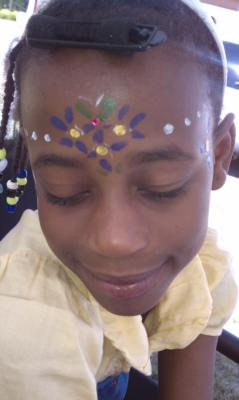 Funny Faces By Monica  | Roswell, GA | Face Painting | Photo #3
