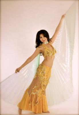 Nodira  | Rego Park, NY | Belly Dancer | Photo #6