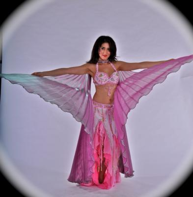 Nodira  | Rego Park, NY | Belly Dancer | Photo #5